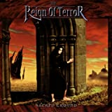 THE REIGN OF TERROR Sacred Ground album cover