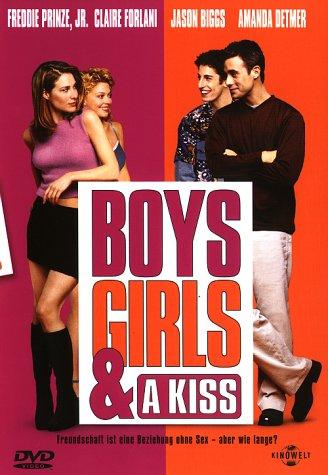 Boys and girls / Мальчики и девочки (2000)