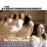 Joyful Sound - The String Cheese Incident
