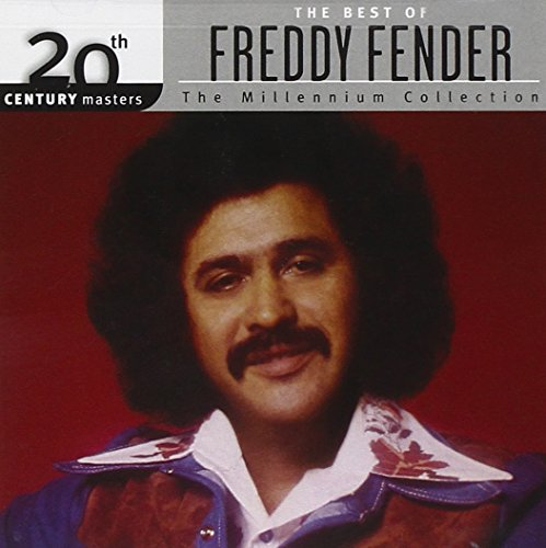 Freddy Fender - The Freddy Fender Collection - Zortam Music