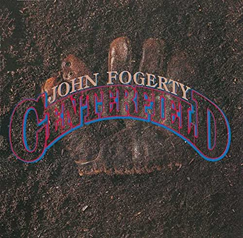 John Fogerty - Centerfield - Zortam Music