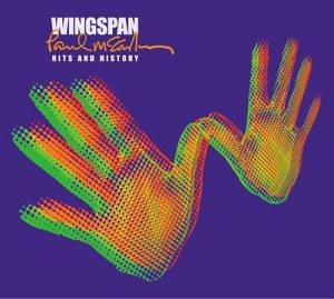 Paul McCartney - Wingspan (Hits & History) - Zortam Music