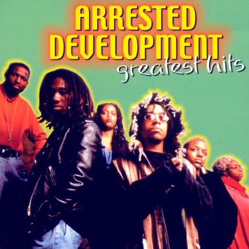 ARRESTED DEVELOPMENT - ARRESTED DEVELOPMENT - Zortam Music