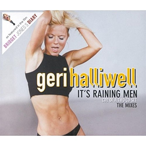 Geri Halliwell - It S Raining Men: the Mixes [4 - Zortam Music