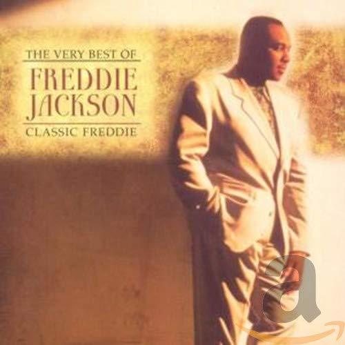Freddie Jackson - Classic Freddie - Zortam Music