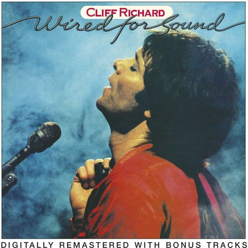 Cliff Richard - Wired For Sound - Zortam Music