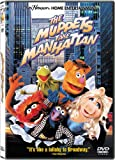 The Muppets Take Manhattan By DVD