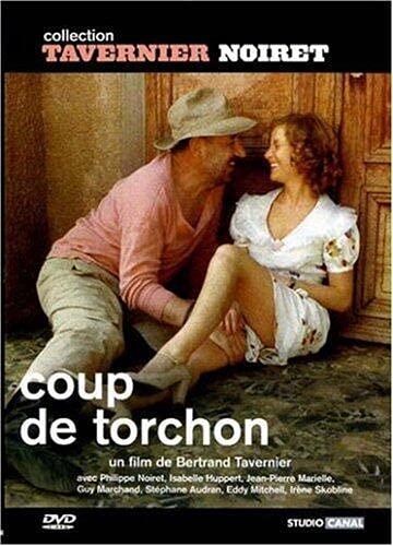 Coup de torchon (Clean Slate, Clean Up) / Безупречная репутация (Тряпка, Чистка) (1981)