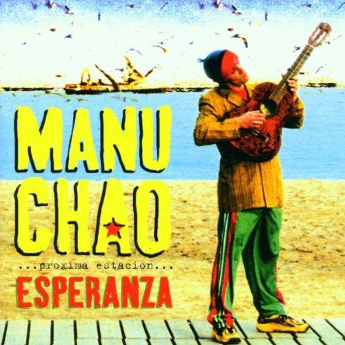 Manu Chao - Esperanza (Retail) - Zortam Music