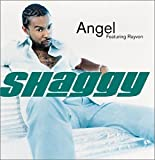 album art to Angel (feat. Rayvon)
