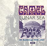 album art to Lunar Sea: An Anthology 1973-1985 (disc 1)
