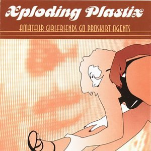 Xploding Plastix - Funnybones & Lazylegs Lyrics - Zortam Music