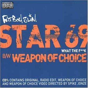 Fatboy Slim - Star 69, Pt. 1 - Zortam Music