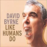 Albumcover für Like Humans Do