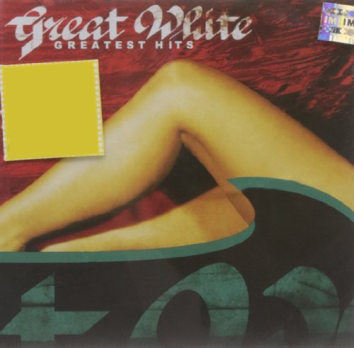 Great White - Sounds of the Eighties - Zortam Music