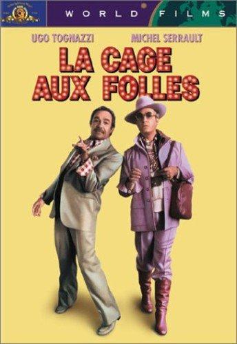 Cage aux folles, La / Клетка для чудаков (1978)