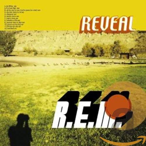 R.E.M. - Reveal - Zortam Music