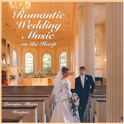 Beethoven - Romantic Wedding Music on the Harp - Zortam Music