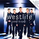 album art by Westlife