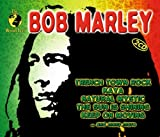 album art to The World of Bob Marley (disc 1)