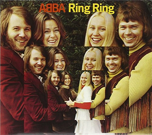 Abba - The Complete Studio Recordings: Ring Ring (disc 1) - Zortam Music