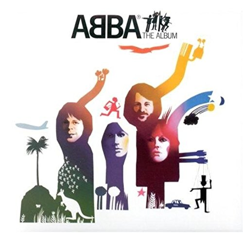 Abba - The Album - Zortam Music