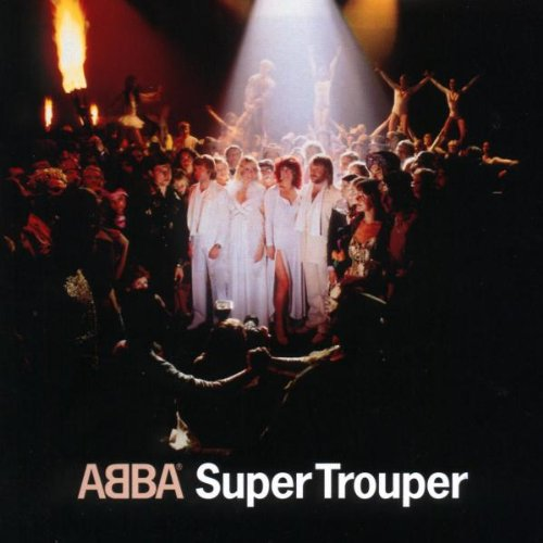 Abba - Super Trouper - Zortam Music