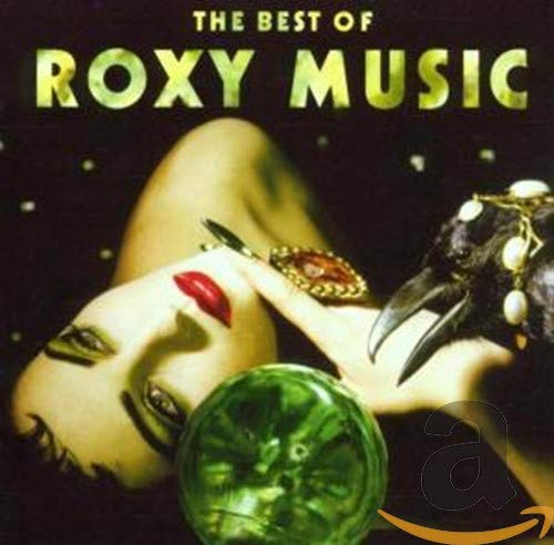 Roxy Music - The Greatest Hits Of The 80
