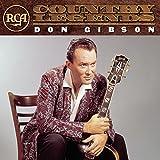 album art to RCA Country Legends