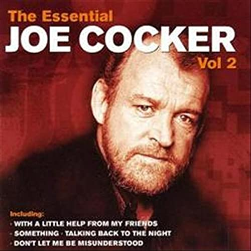 Joe Cocker - Essential, Vol. 2 - Zortam Music