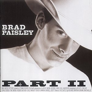 Brad Paisley - Totally Country, Volume 2 - Zortam Music