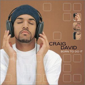 Craig David - [C.D]Born To Do It - Zortam Music
