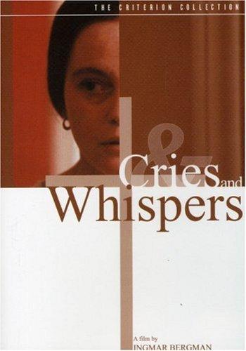 Viskningar och rop / Cries & Whispers / Шепоты и крики (1972)