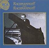 ラフマニノフ:ピアノ協奏曲第2番・第3番