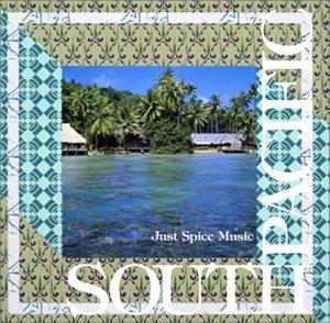ポリネシア 音楽