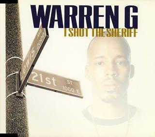 WARREN G - I Shot The Sheriff - Zortam Music