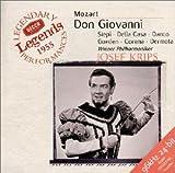 モーツァルト : 歌劇「ドン・ジョヴァンニ」全曲 K.527