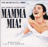 ママ・ミア <ミュージカル> ― オリジナル・サウンドトラック