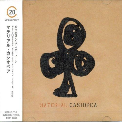 Casiopea - Material - Zortam Music