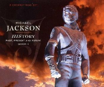 ヒストリー マイケル ジャクソン