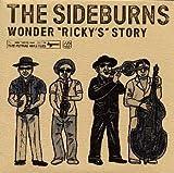 "Cover de WONDER""RICKY'S""STORY"