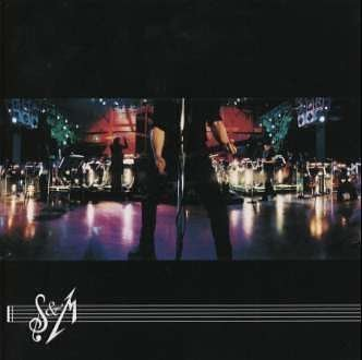Metallica - S&M (CD 1) - Zortam Music