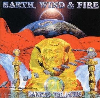 Earth, Wind & Fire - Dance Tracks - Zortam Music