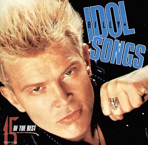 Billy Idol - Idol songs - Zortam Music
