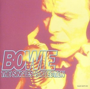 David Bowie - The Singles Collection (Disc 2 - Zortam Music