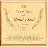 荒井由実 Super Best Of Yumi Arai