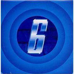 : 青の6号 オリジナル・サウンドトラック