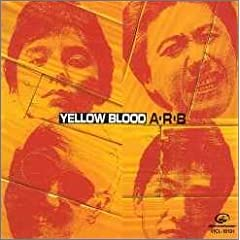 YELLOW BLOOD 『Hit Man』A.R.B.
