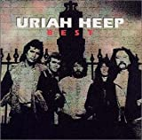 album art to Uriah Heep Best