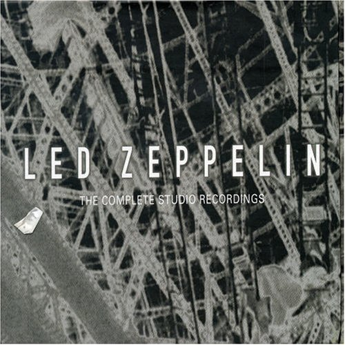 Led Zeppelin - Studio Sessions Ultimate Disc 9 - Zortam Music